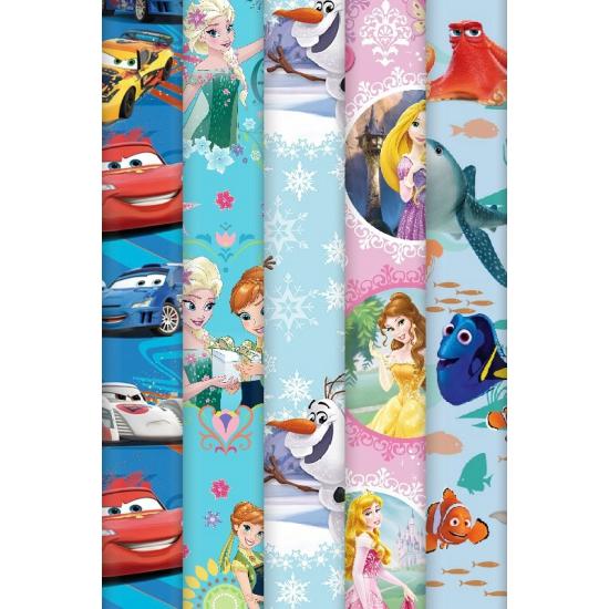 Frozen Olaf geschenk papier