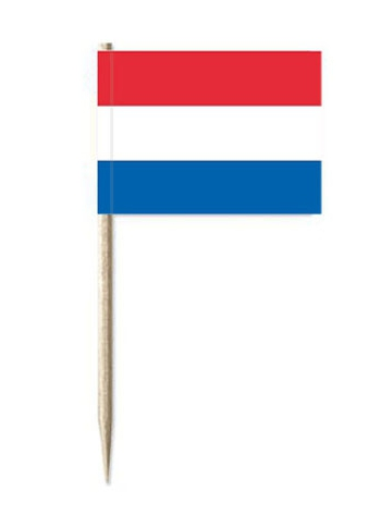 Holland prikkers 50 stuks