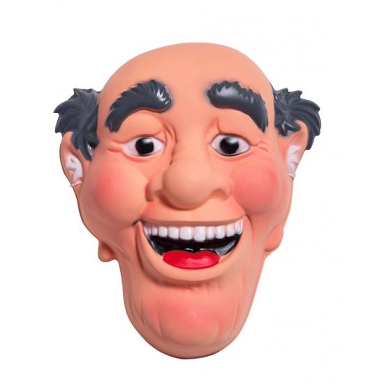 3D Abraham masker