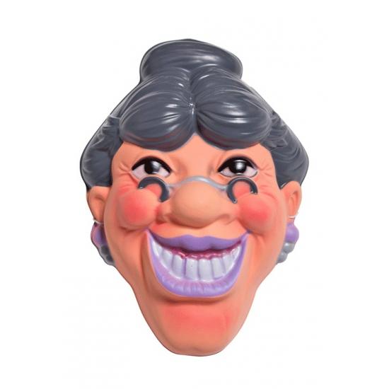3D Sarah masker