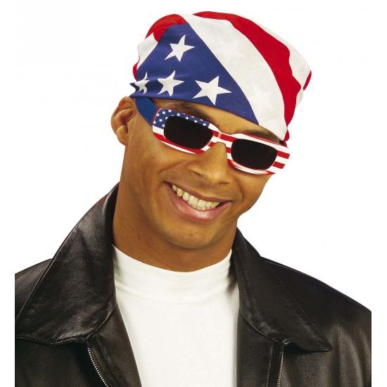 Amerika bandana cool 55 x 55