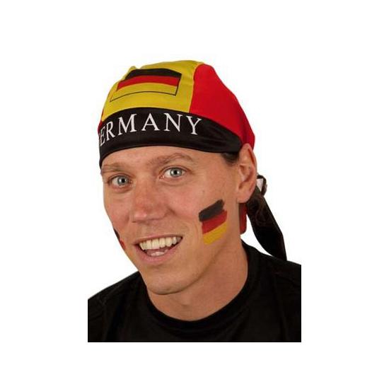 Bandanas Duitsland