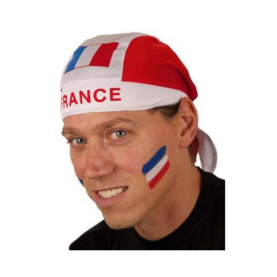 Bandanas Frankrijk