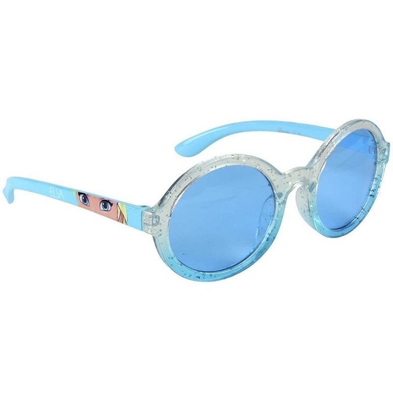 Blauwe Frozen zonnebril voor meisjes
