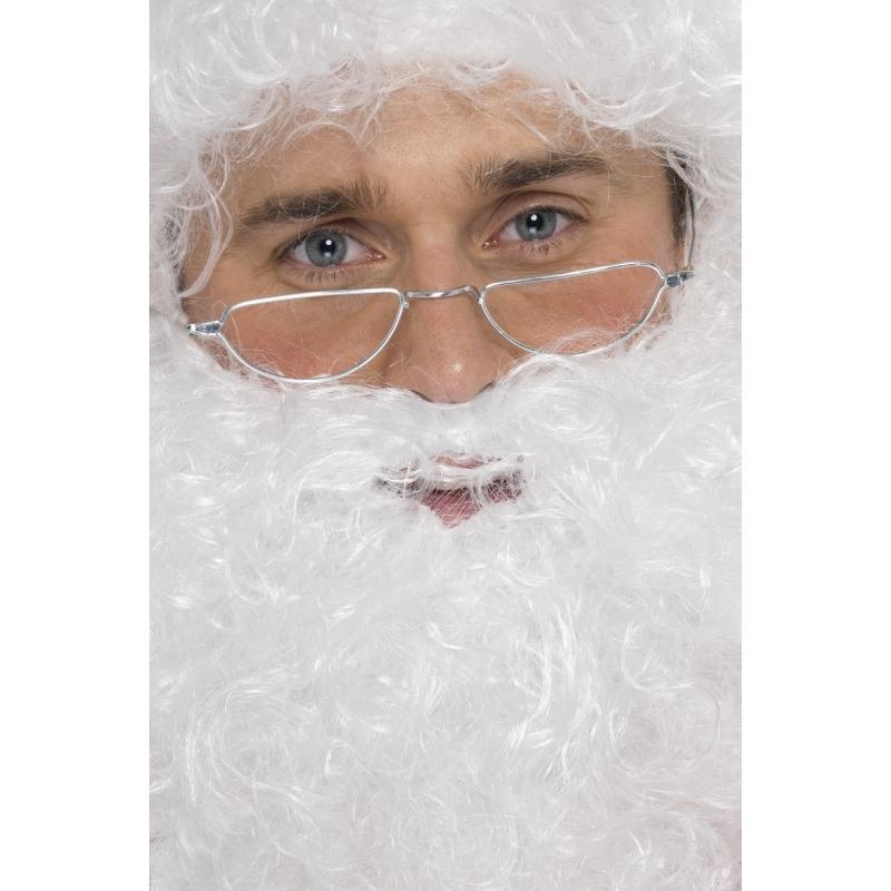 Bril van de Kerstman