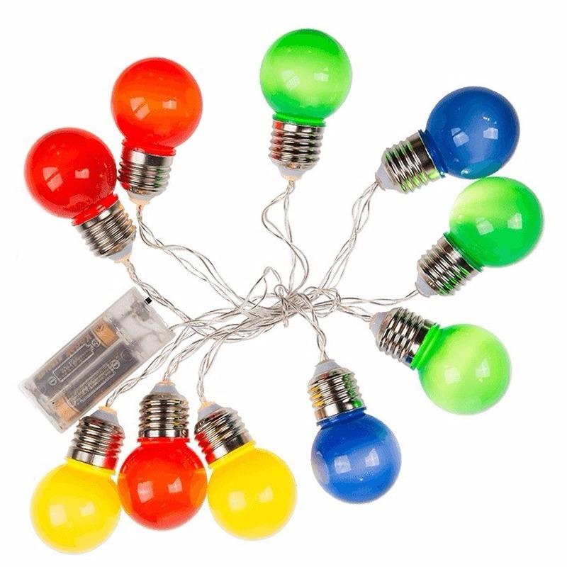 ▷ Gekleurd lichtsnoer kopen?   Online Internetwinkel