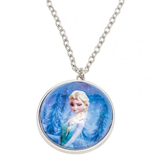 Disney Frozen ketting Elsa