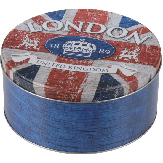 Engeland koekblik