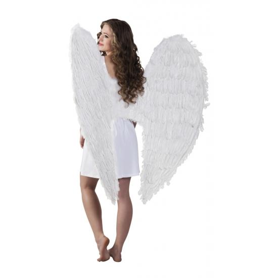 witte vleugels kinderen