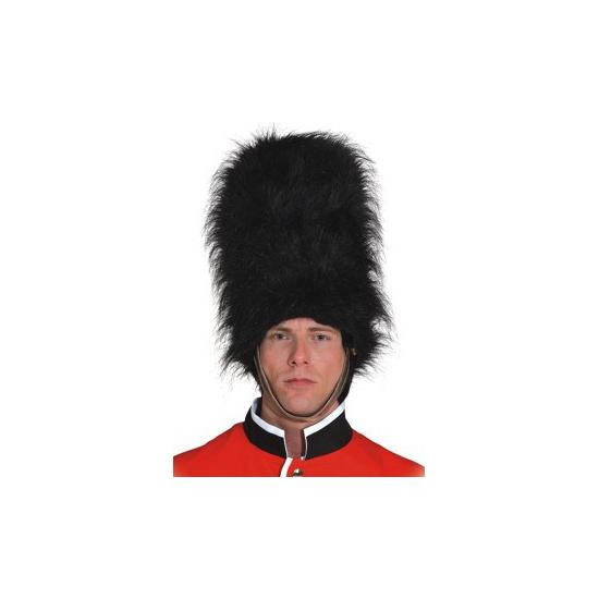 Engelse soldaat hoeden