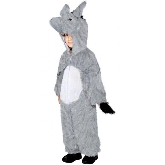 Ezel kostuum voor kinderen
