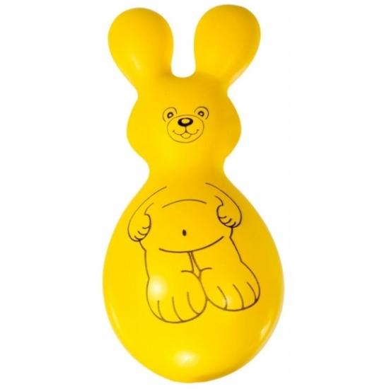 Figuren ballonnen Teddybeer