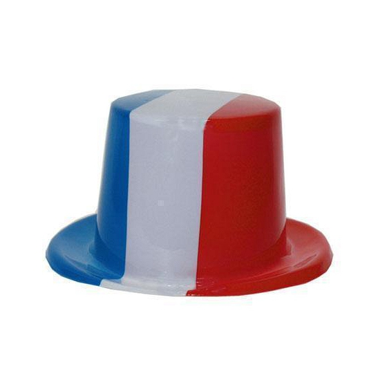 Franse hoge hoed
