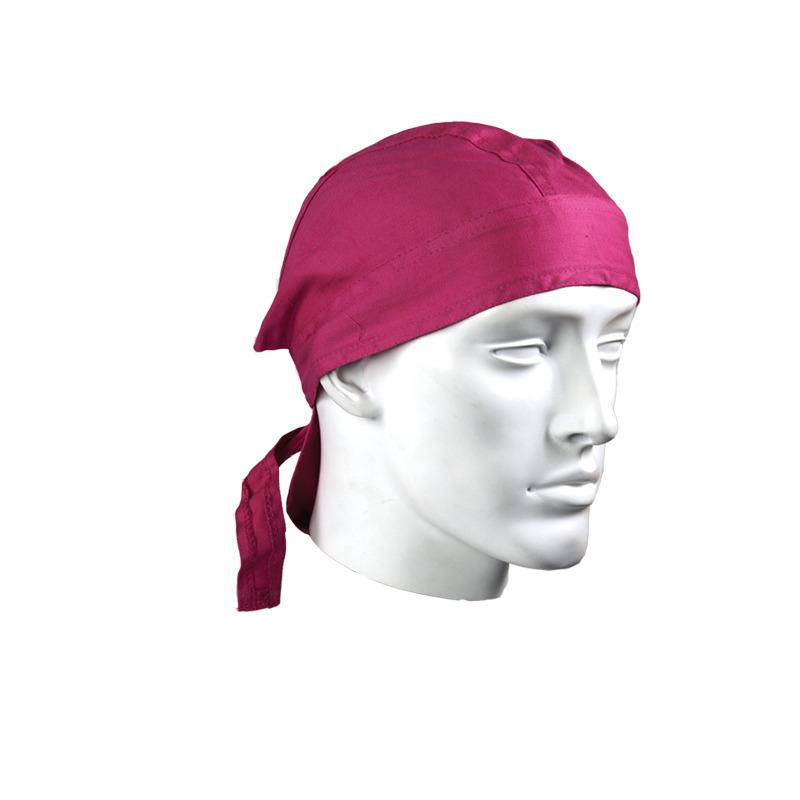 Fuchsiaroze bandana