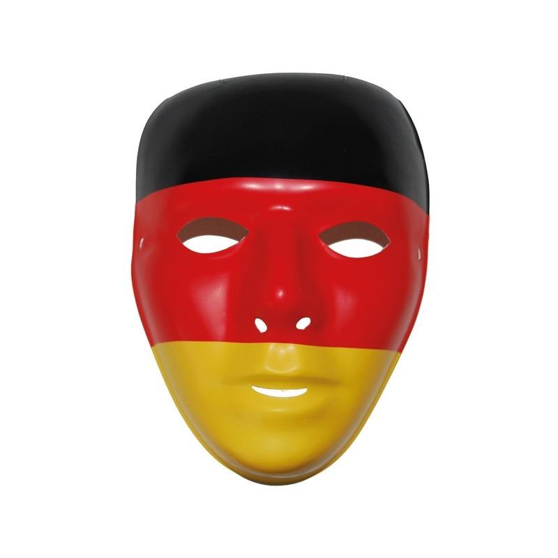 Gezichtsmasker Duitsland