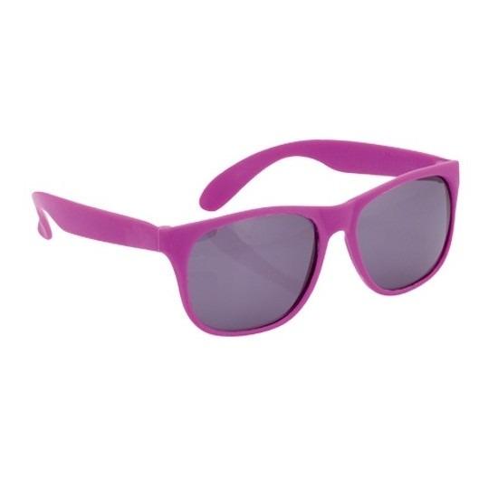 Goedkope paarse zonnebrillen