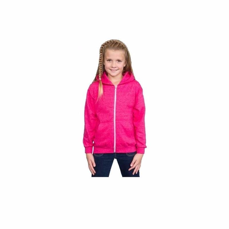 Fuchsia roze getailleerd vest voor dames voor een Disco party