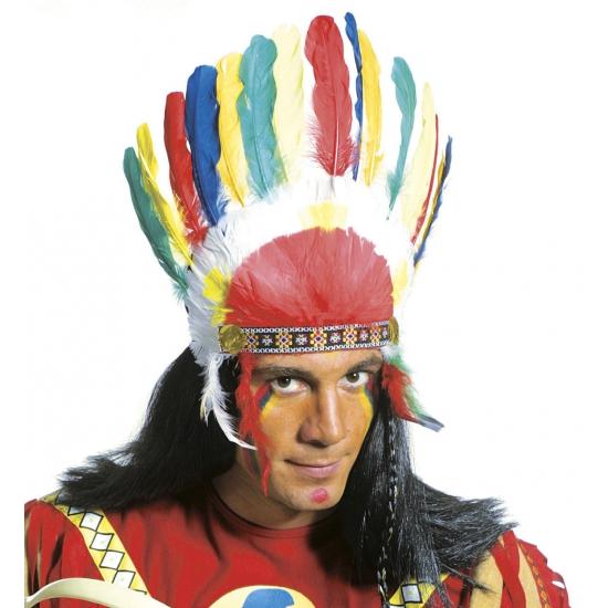 Indianentooi voor dames en heren