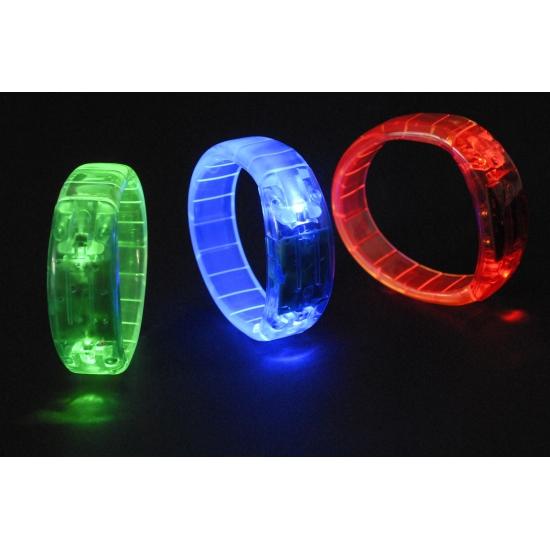 LED licht armband