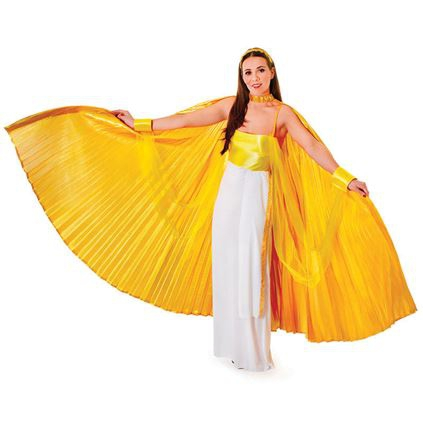 Mega Gouden Vleugels