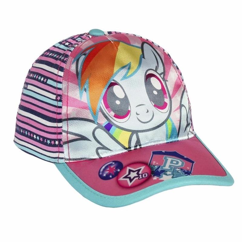 My Little Pony cap voor meiden