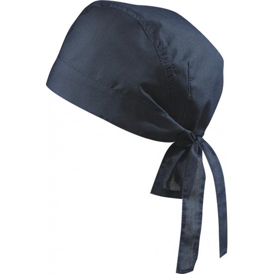 Navy bandana uni 1