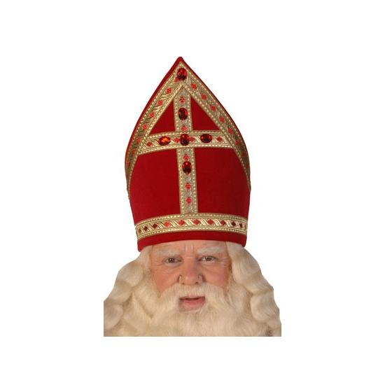 Professionele Sinterklaas mijter