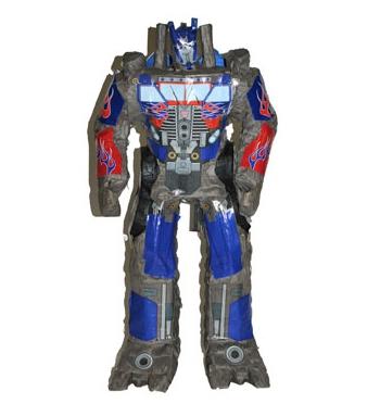 Robot transformers pinata 60 cm