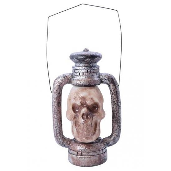 Schedel lantaarn