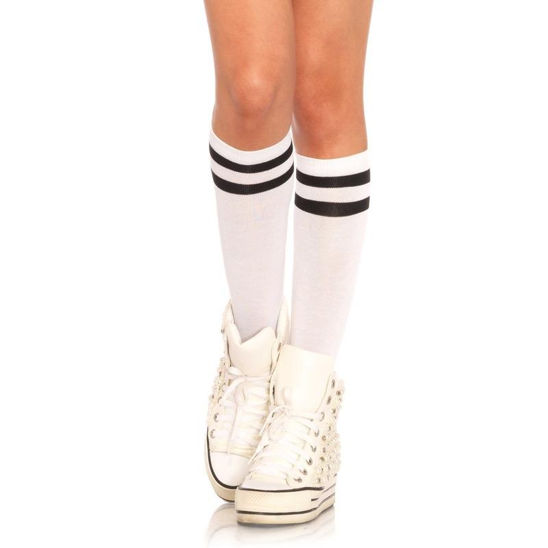 Scheidsrechter verkleed sokken voor dames