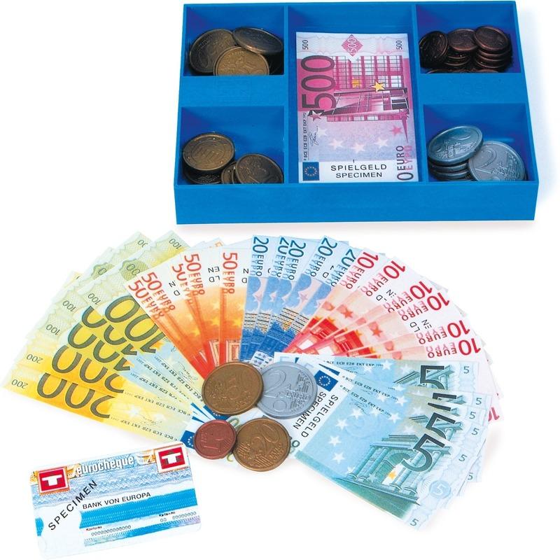 Speel geld