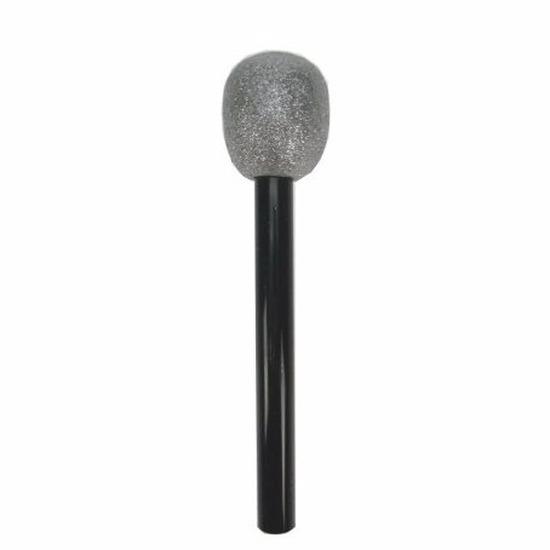 Speelgoed Microfoons