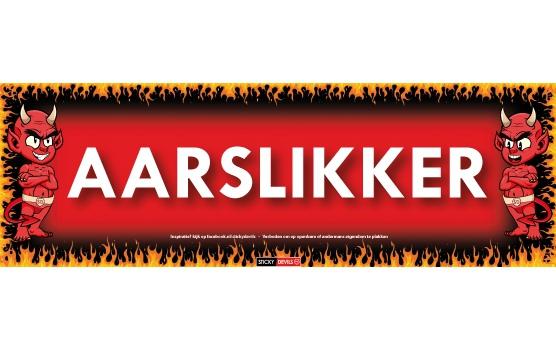 Sticky Devil Aarslikker