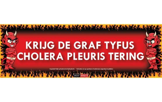 Sticky Devil Graf Tyfus