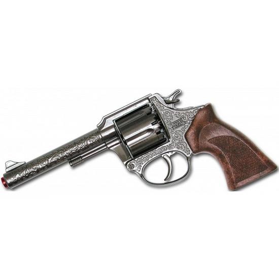 Western plaffertjes pistool