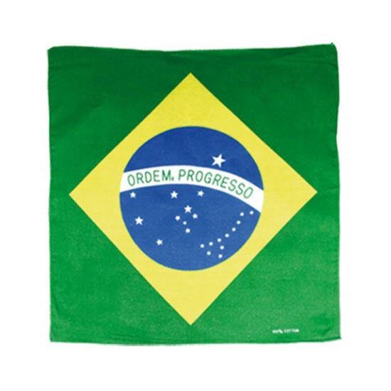 Zakdoek bandana Brazilie