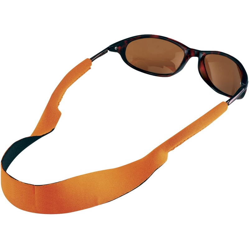 Zonnebrilkoord oranje