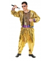 Verkleedkleding Hammertime kostuum