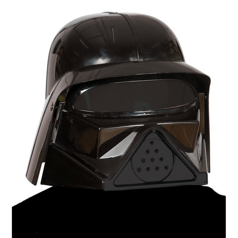 Helm Darth Vader look-a-like